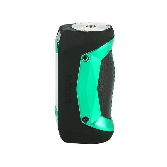 shop online Geekvape Aegis Mini 80W TC Box MOD 2200mAh Color: Black&Green | Type: Standard Edition