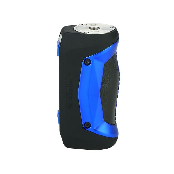 Geekvape Aegis Mini 80W TC Box MOD 2200mAh Color: Black&Blue | Type: Standard Edition online shop