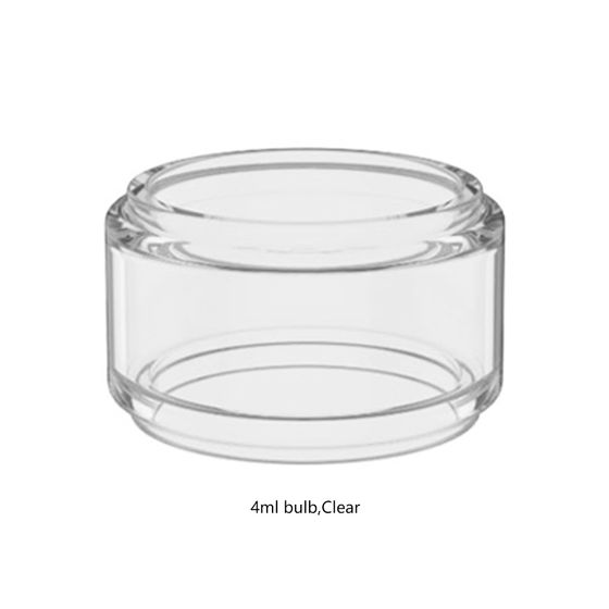 OBS Cube Replacement Glass Tube 4ml Capacity: 4ml bulb tube | Color: Clear low price