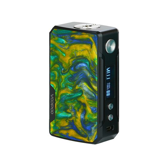 get VOOPOO Drag 2 177W TC Box MOD Color: B-Island | Type: TPD Edition