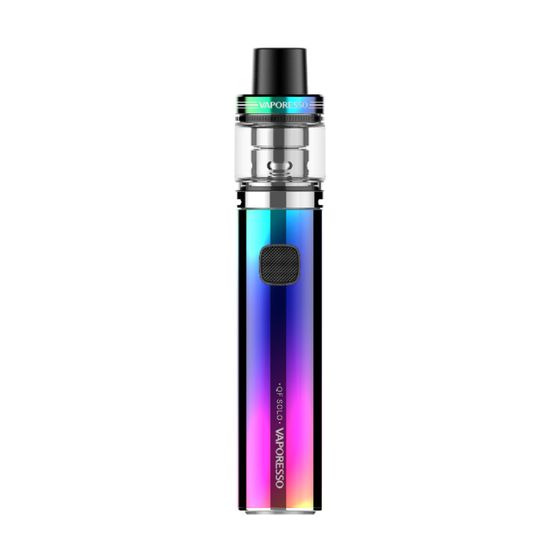 original Vaporesso Sky Solo Plus Starter Kit 3000mAh Color: Rainbow | Type: 2ml TPD Edition
