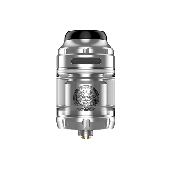original GeekVape Zeus X RTA 2ml Color: SS | Type: 2ml TPD Edition