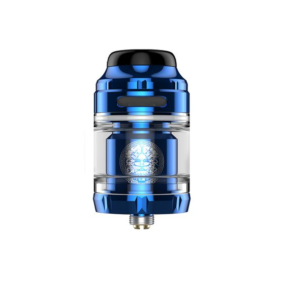 wholesale GeekVape Zeus X RTA 2ml Color: Blue | Type: 2ml TPD Edition