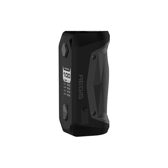 Geekvape Aegis Solo 100W TC Box MOD Color: Black for wholesale