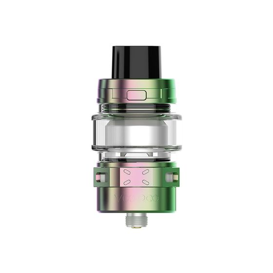 VOOPOO Maat Sub-ohm Tank 2ml Color: Rainbow   Type: 2ml TPD Edition wholesale