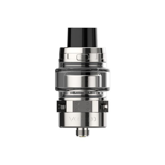 original VOOPOO Maat Sub-ohm Tank 2ml Color: SS   Type: 2ml TPD Edition