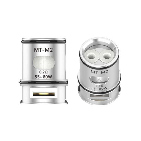 VOOPOO MT Replacement Coil for Maat Tank 3pcs MT-M2 0.2ohm TPD Edition for wholesale
