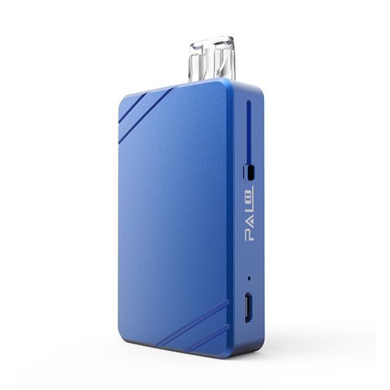 Artery PAL II Pod Starter Kit 1000mAh Color: Blue | Type: 2ml TPD Edition with Child Lock authentic