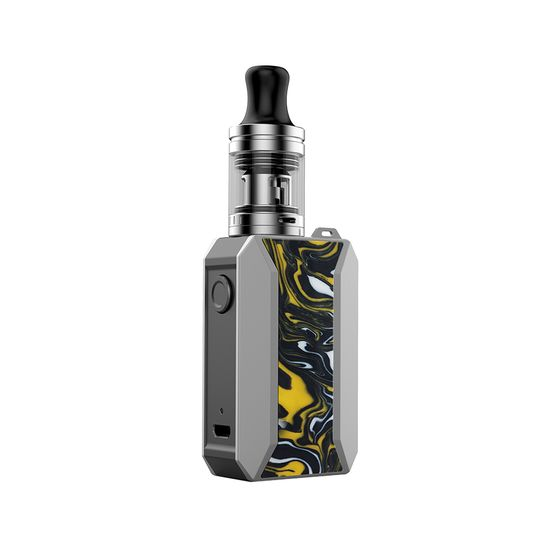 VOOPOO DRAG Baby Trio Starter Kit 1500mAh Color: Ceylon Yellow | Type: TPD Edition shop
