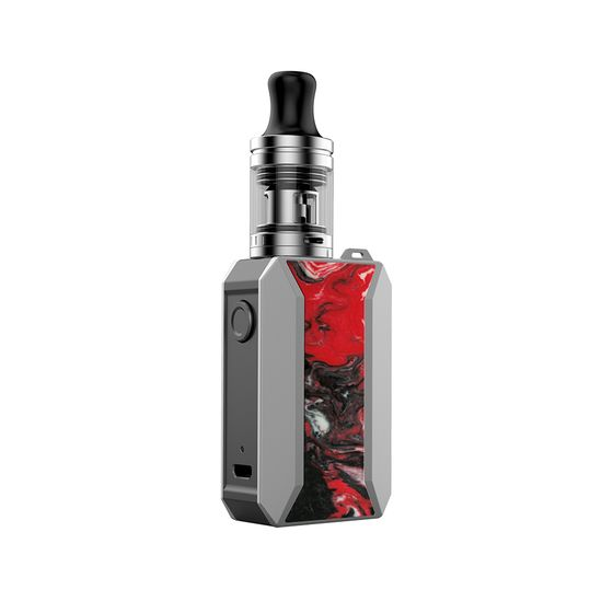 VOOPOO DRAG Baby Trio Starter Kit 1500mAh Color: Rhodonite | Type: TPD Edition online shop