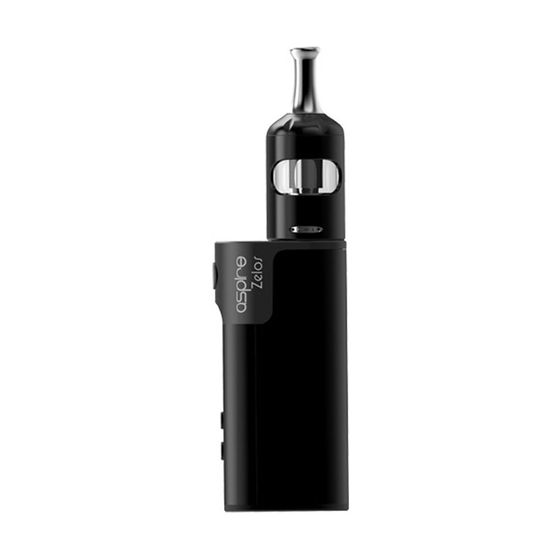 low price Aspire Zelos 2.0 50W TC Kit with Nautilus 2S 2500mAh Color: Black | Type: 2ml TPD Edition with Child Lock