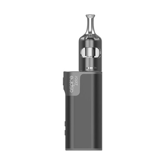 cheap Aspire Zelos 2.0 50W TC Kit with Nautilus 2S 2500mAh Color: Grey | Type: 2ml TPD Edition with Child Lock