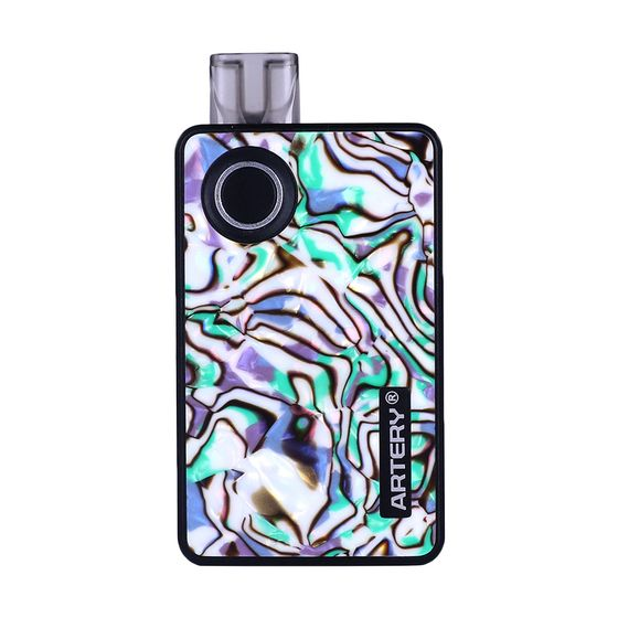 wholesale Artery PAL II Pod Starter Kit 1000mAh Color: Ocean Shell | Type: 2ml TPD Edition with Child Lock