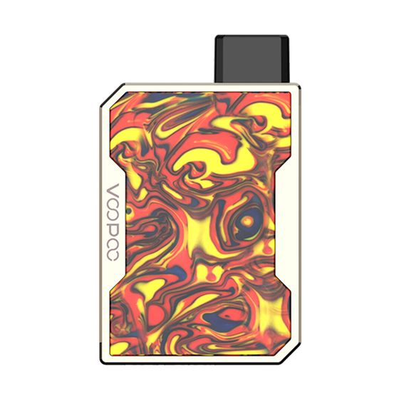 [Coming Soon] VOOPOO DRAG Nano Pod Kit 750mAh Color: Fiesta | Type: 1ml TPD Edition wholesale