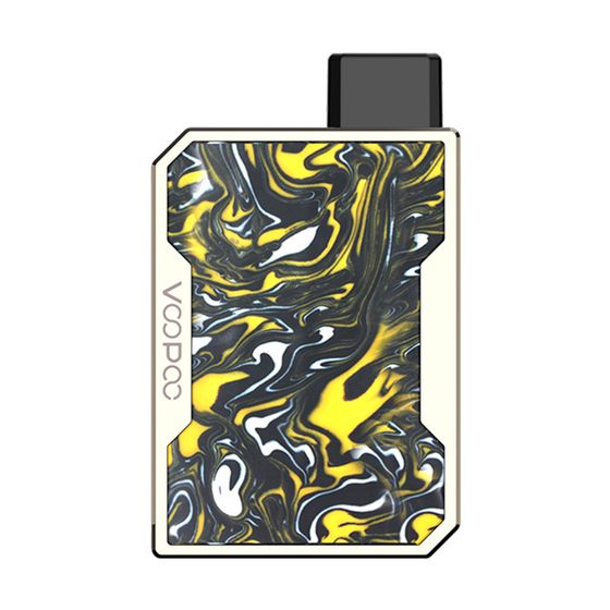 get [Coming Soon] VOOPOO DRAG Nano Pod Kit 750mAh Color: Ceylon Yellow | Type: 1ml TPD Edition