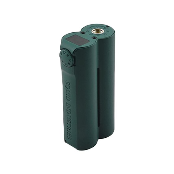 [Coming Soon] Squid Industries Double Barrel V3 150W VW MOD Army Green low price