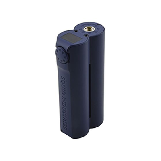 [Coming Soon] Squid Industries Double Barrel V3 150W VW MOD  Navy Blue shop