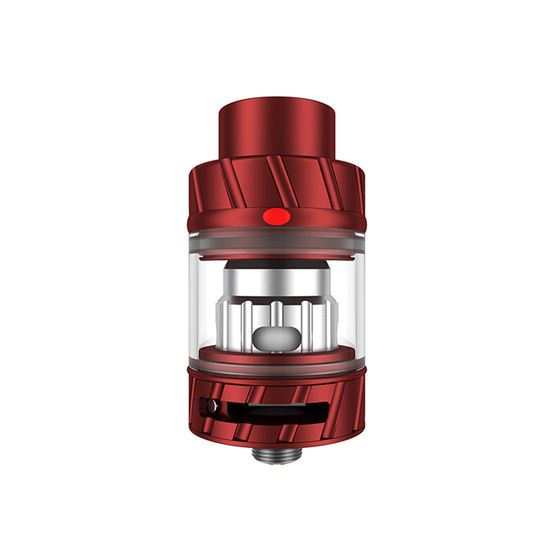get [Coming Soon] Freemax Fireluke 2 Subohm Tank 2ml Color: Red | Type: 2ml Metal TPD Edition